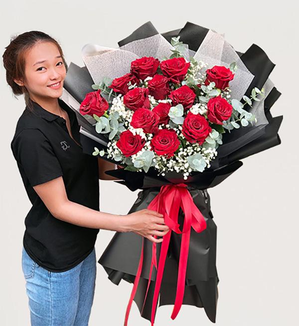 Shop hoa tươi uy tín